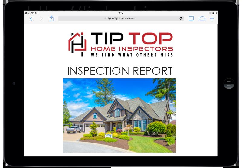 24 Hour Digital Inspection Report