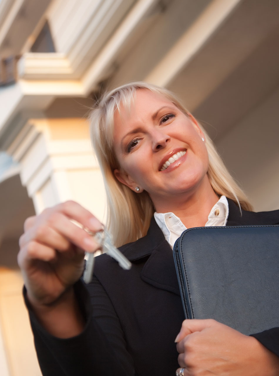 Atlanta Real Estate Agent